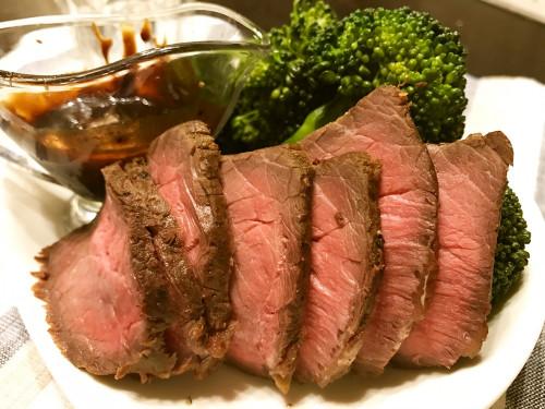 Let's Make Roast Beef in a Frying Pan!