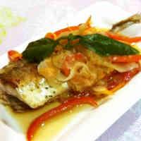 Quick Mackerel Nanban without Deep-Frying