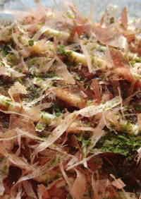 Low-Sugar Okonomiyaki-Style Okara Pancakes