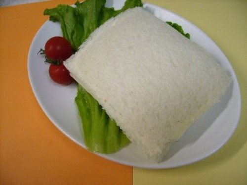 Make Your Own Pocket Sandwiches