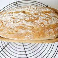 Roman-Style Anise Bread