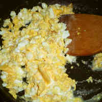 Egg Sandwich in 5 Minutes