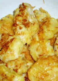 Tender Chicken Piccata with Black Vinegar - A 15 Minute Dinner