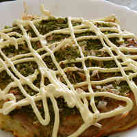 Steam-Fried and Light and Puffy! My Family's Okonomiyaki
