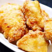Juicy Fried Chicken - Freeze This For Your Bento
