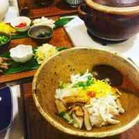 Chicken Rice from Amami-Oshima