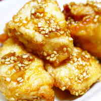 Freeze This For Your Bento! Yu Lin Chinese Chicken Breasts