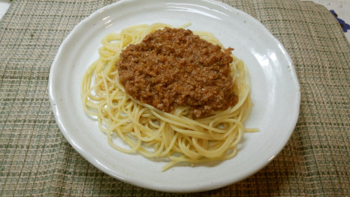 Everyone Loves This Meat Sauce (Bolognese)