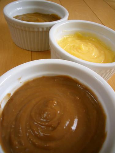 Easy Custard Cream