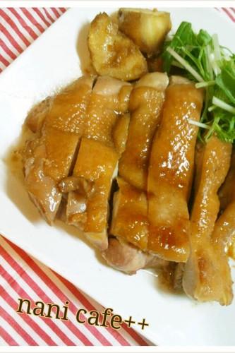 Easy and Splendid Teriyaki Chicken Steak