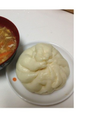 Easy, Homemade Classic 'Nikuman' (Steamed Pork Buns)