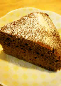 Butter-Free Rice Cooker Chocolate Cake