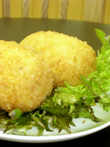 Our Family Recipe for Croquettes: Western-Style (includes tips)