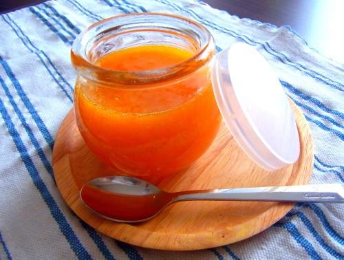 Authentic Clementine Jam