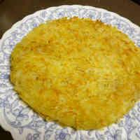 Rösti Swiss Mashed Potatoes