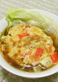 Tenshin-Style Instant Ramen Noodles