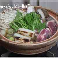 Farmhouse Recipe: Duck and Green Onion Hot Pot