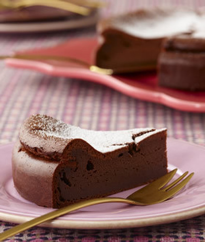 Fromage Gateau au Chocolat