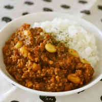 Simple, Easy and Delicious Keema Curry