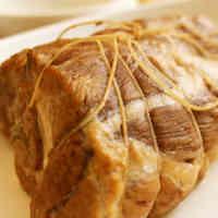 For Ramen! Tender Simmered Pork