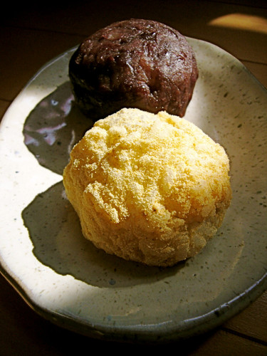 Easily Made With a Rice Cooker! Authentic Ohagi & Botamochi Rice Cakes