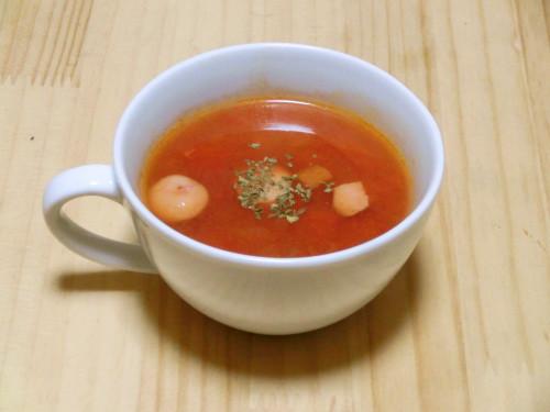 Super Nutritious - My Tomato Soup