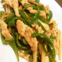 Easy and Soft Chicken Breast Chinjao Rosu-style