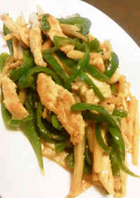 Easy and Soft Chicken Breast Chinjao Rosu-style