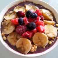Hawaiian Acai Bowl