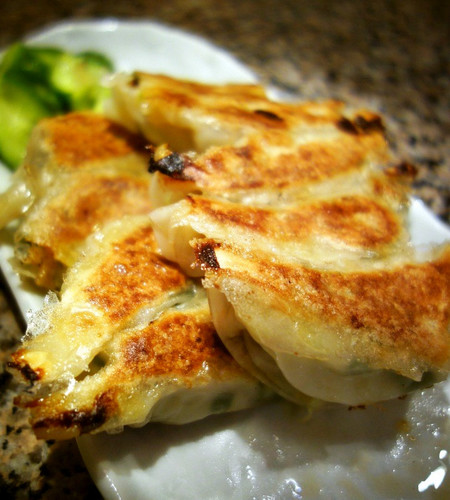 The Best Tasting Gyoza...Guaranteed! (2013 Edition)