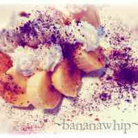 Coffee Banana Parfait