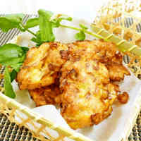 Easy Pan-Fried Chicken Breast and Japanese Leek