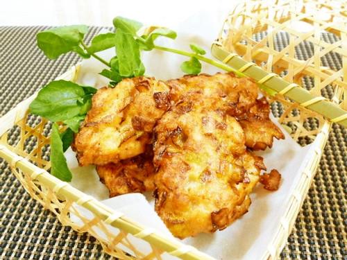 Easy Pan-Fried Chicken Breast and Japanese Leek