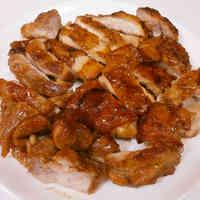 Mayo Teriyaki Chicken