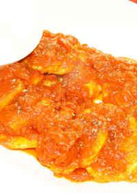 Italian Sautéed Chicken Breasts in Tomato Sauce