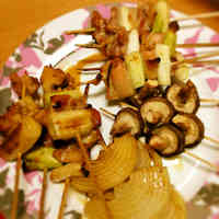 Simple Delicious Yakitori Sauce