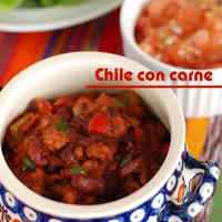 A Total Hit! Chili Con Carne