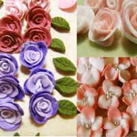 Sugar-crafted Flowers