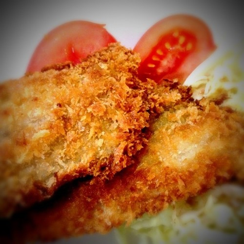 Easy Fried Mackerel! With Great Breading!