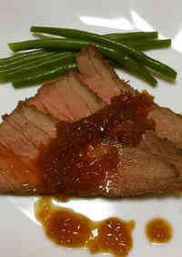 An Easy Oven Roasted Beef Recipe to be Proud Of