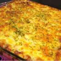 Easy and Scrumptious Lasagna with Homemade Noodles