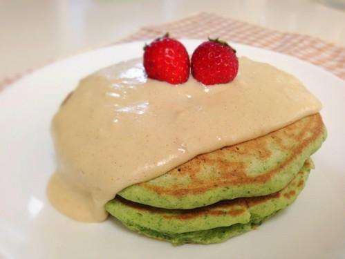 A Custard Cream Suitable for Vegetarians