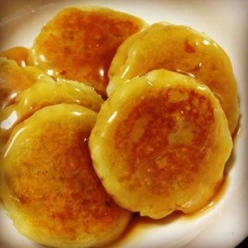 Sweet Potato Snacks Healthy Oyaki