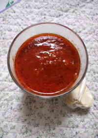 My Simple Tomato Sauce