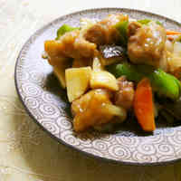 My Go-To Dish Sweet & Sour Chicken for Chicken Lovers