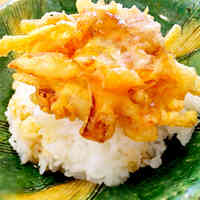 Simple Crispy Tempura Batter