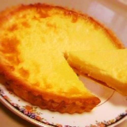 Custard Pudding Tart? This is Actually an Egg Tart!