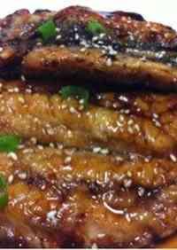 Easy! Perfect with Rice! Sardine Kabayaki