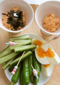 Kimchi Dip With Plenty of Kimchi