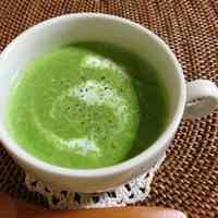 Rich Spinach Potage